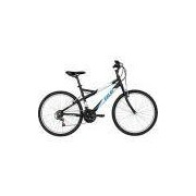 Bicicleta Caloi Montana Aro 26 21 Marchas MTB - Preto