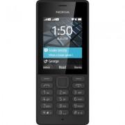 Телефон Nokia 150 Dual SIM, Черен