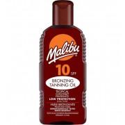 Ulei De Plaja Malibu Bronzing Tanning Oil Cu SPF10 200 ml
