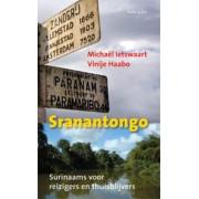 Woordenboek Sranantongo - Surinaams voor reizigers en thuisblijvers | Walburg Pers
