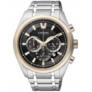 Ceas barbatesc Citizen CA4014-57E Cronograf Eco-Drive Super-Titan 43 mm