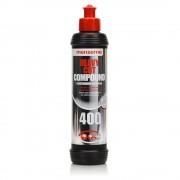 Pasta polish - Menzerna Heavy Cut Compound 400