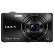 Sony CyberShot DSC-WX220 Black