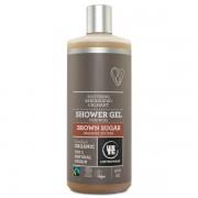 Urtekram Shower Gel Brown Sugar 500 ml
