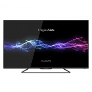 Televizor Full HD Serie F Kruger & Matz, LED, 123 cm