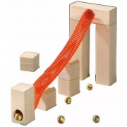 HABA Marble Run Expansion Set Spiral Track 001089