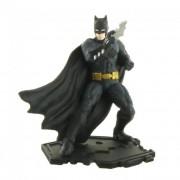 Comansi Igazság Ligája - Batman fegyverrel játékfigura