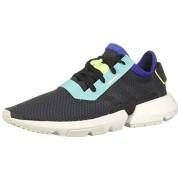 Adidas POD-S3.1 Zapatillas para Hombre, Color Carbon/Carbon/Core Black, 10