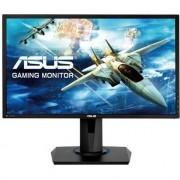 "Monitor gaming LED TN Asus 24"", Full HD, 1ms, FreeSync, Display Port, Negru"