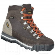 Scarponi Donna AKU Ultra Light Micro GTX WS Dark Brown/Brick
