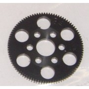 RW 64X118T Xray T2/T3 Offset Supa-lite Spur Gear 118 Tooth 64 DP