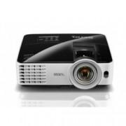 Проектор BenQ MX631ST, DLP, 3D Ready, XGA (1024x768), 13 000:1, 3200 lm, HDMI/MHL, D-Sub, USB