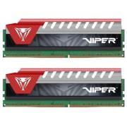 Memorie Patriot Viper Elite Red, DDR4, 2x16GB, 2400MHz