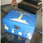 Kis Herceg zenélő doboz 2