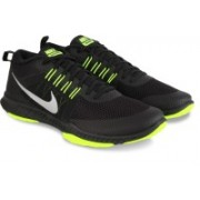 Nike ZOOM DOMINATION TR Training Shoes For Men(Black)