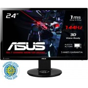 Asus Monitor ASUS 24P WIDE 1920x1080 1ms 3D 144Hz - VG248QE