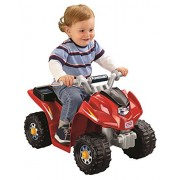 Fisher Price Power Wheels Lil' Kawasaki