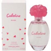 Grès Cabotine Rose eau de toilette para mujer 100 ml