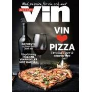 Tidningen Allt om Vin 6 nummer
