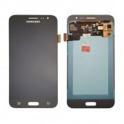 Écran Lcd Vitre Tactile Pour Samsung Galaxy J3 2016 Sm-J320a J320m J320p J320 Noir + Outils