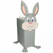 Shoppartners Sinterklaas konijn suprise bouwpakket