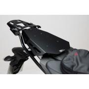 SW-Motech ASSENTO-RACK preto - Yamaha MT-07 (14-) / gaiola de Moto ...