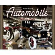 Board game Automobile