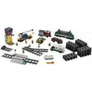Lego Godståg - Lego City Trains 60198