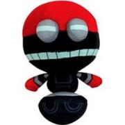 Jucarie de Plus Sonic Boom Head Plush Orbot