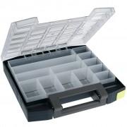 Raaco Assortment Box Boxxser 55 5x5 with 13 Inserts 138307
