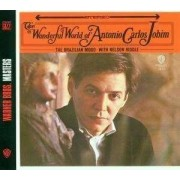 Antonio Carlos Jobim - Wonderful Worldof- Digi- (0093624631521) (1 CD)