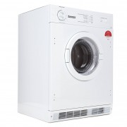 Baumatic BTD1 Integrated Vented Dryer - White