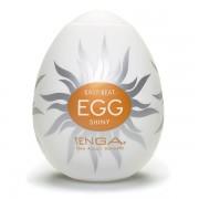 Masturbador Masculino Tenga Egg Shiny