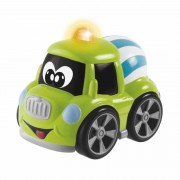 Chicco kamion mikser Turbo team