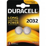 2032 Batteri