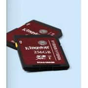 Memorija micro SDXC 256GB Kingston Class 3 UHS-I, SDA3/256GB