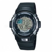 Casio G-choque estandarnormanormal digital G-7700-1DR-Negro