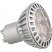 Sijalica LED XLED, GU10, 4W, 021186, toplo bela
