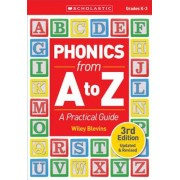 Phonics from A to Z: A Practical Guide, Paperback