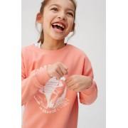 Mango Kids - Bluza copii Dublin62 110-164 cm