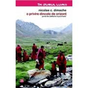 O privire dincolo de orizont - Jurnal de calatorie in jurul lumii/Corneliu Nicolae Dimache