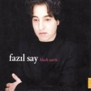 Fazil Say - Black Earth - Preis vom 18.10.2020 04:52:00 h
