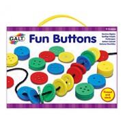 Joc de indemanare Fun Buttons