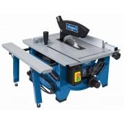 Tischkreissäge HS80