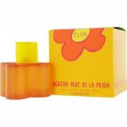 Agatha Ruiz de la Prada Flor Eau de Toilette 100 ml