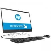Компютър HP All-in-One 24-f0010nu, Intel Core i7-8700T, NVIDIA GeForce MX110, 8 GB DDR4, 512GB SSD M.2, 23.8-инчов монитор FHD (1920 x 1080), 6PX72EA