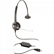 Fone Headset Biauricular Epko Voice Guide USB FELITRON