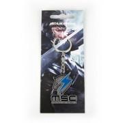 Breloc Metal Gear Rising Maverick