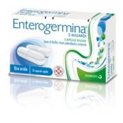 > Enterogermina*12cps 2mld