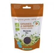 Mustar boabe pt. germinat bio Germline 100g